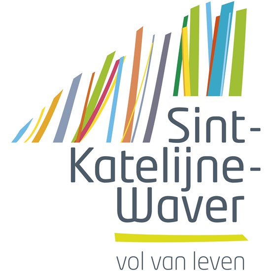 the icon logo of Sint-Katelijne-Waver