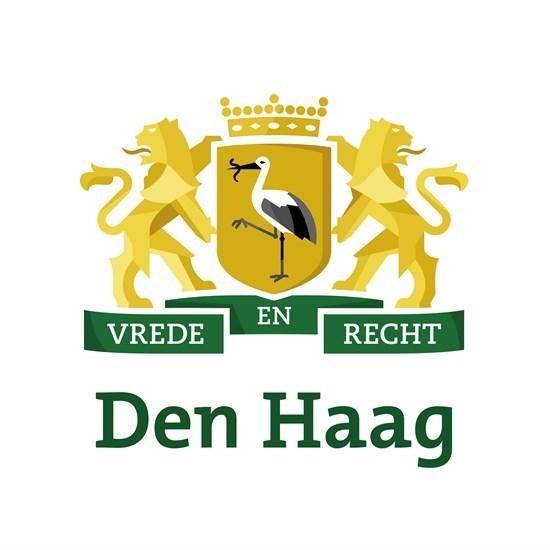 Gemeente Den Haag   Stadsdeel Scheveningen