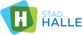 the icon logo of Stad Halle