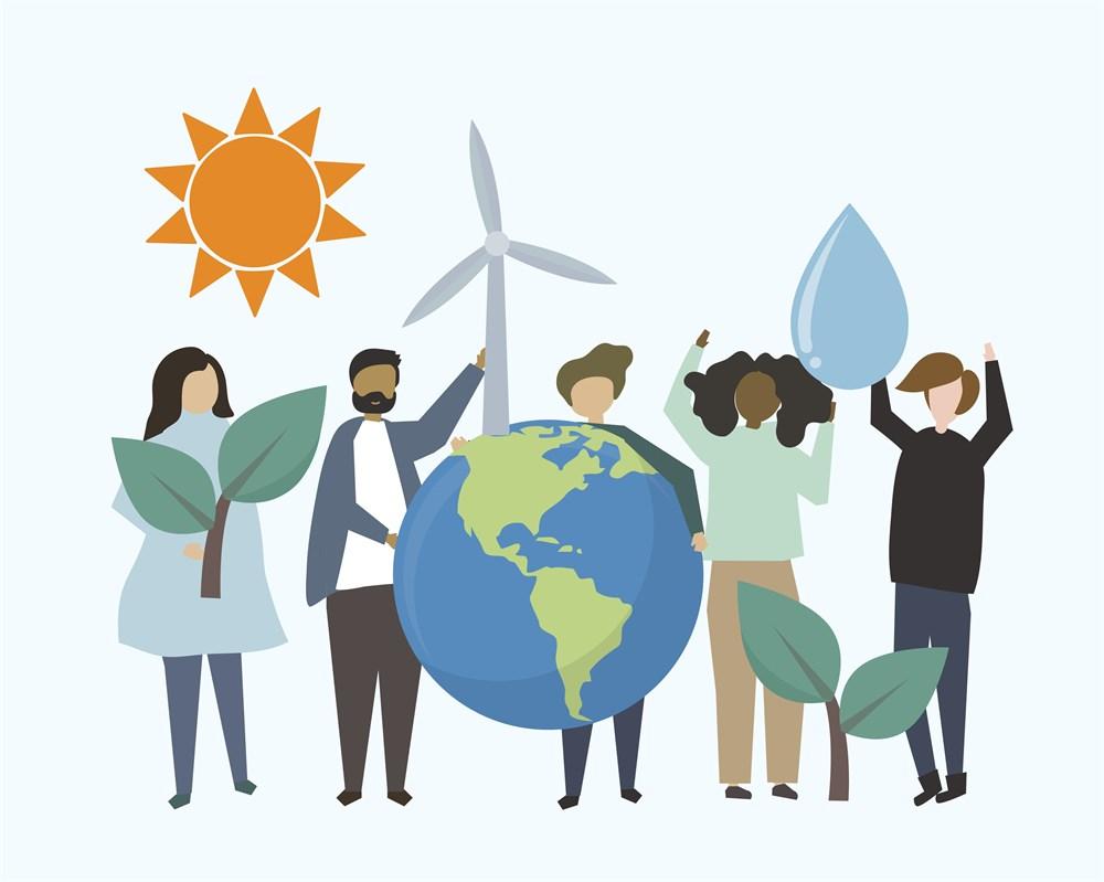 Schrijf je mee aan het klimaatplan voor onze stad?