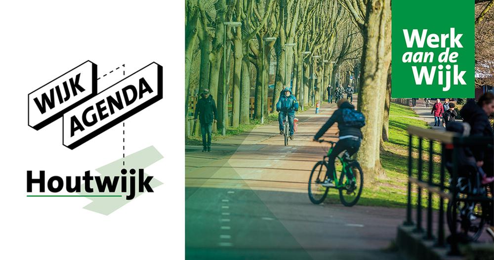 Wijkagenda Houtwijk