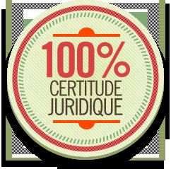 Certitude Juridique